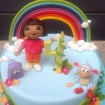 Picture cakes 008