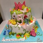 Picture cakes 028