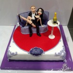 Picture cakes 160