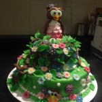 Picture cakes 634