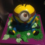 Picture cakes 647