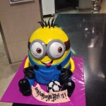 Picture cakes 717
