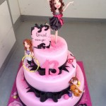 Picture cakes 836