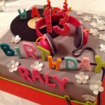 Picture cakes 874