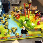 Picture cakes 068