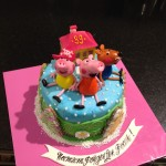 Picture cakes 357