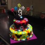 Picture cakes 589