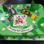 Picture cakes 660